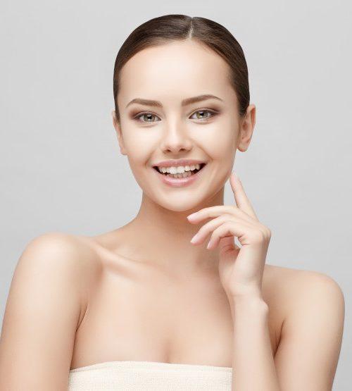 Állcsontsebészettel kombinált fogszabályozó kezelés